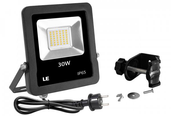 LED Strahler 30W, WW/KW