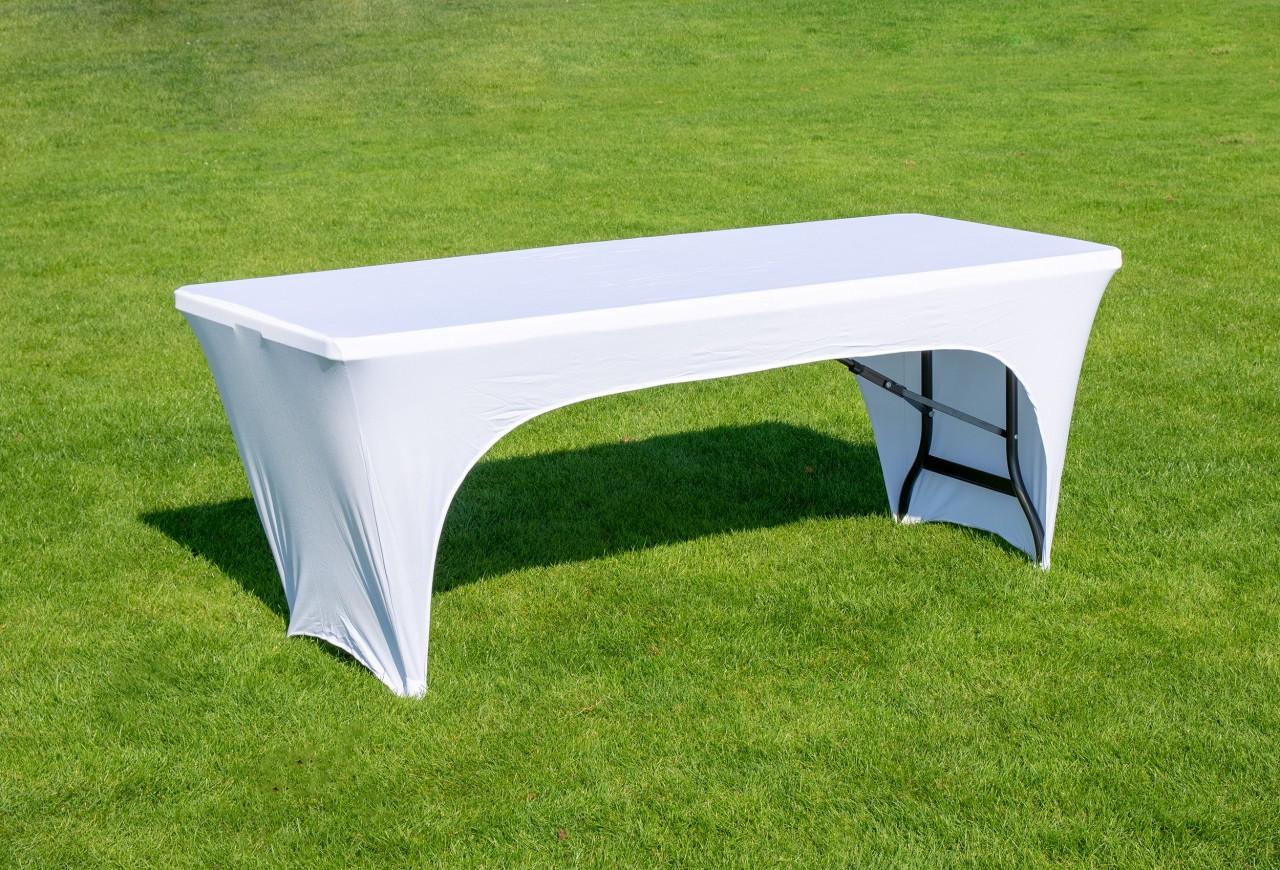 stabilezelte Tisch Husse
