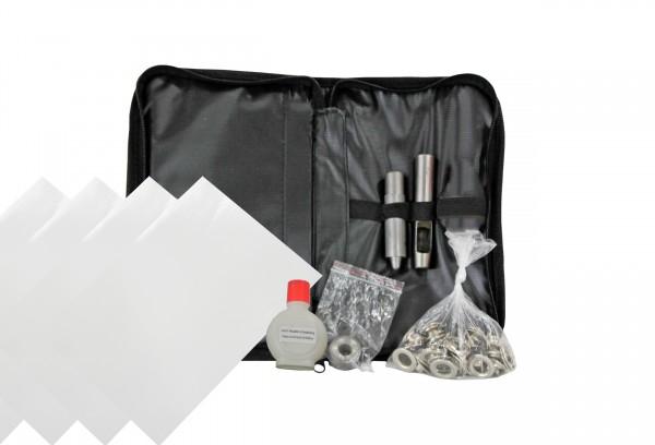 Reparatur-Set für PVC Zelte
