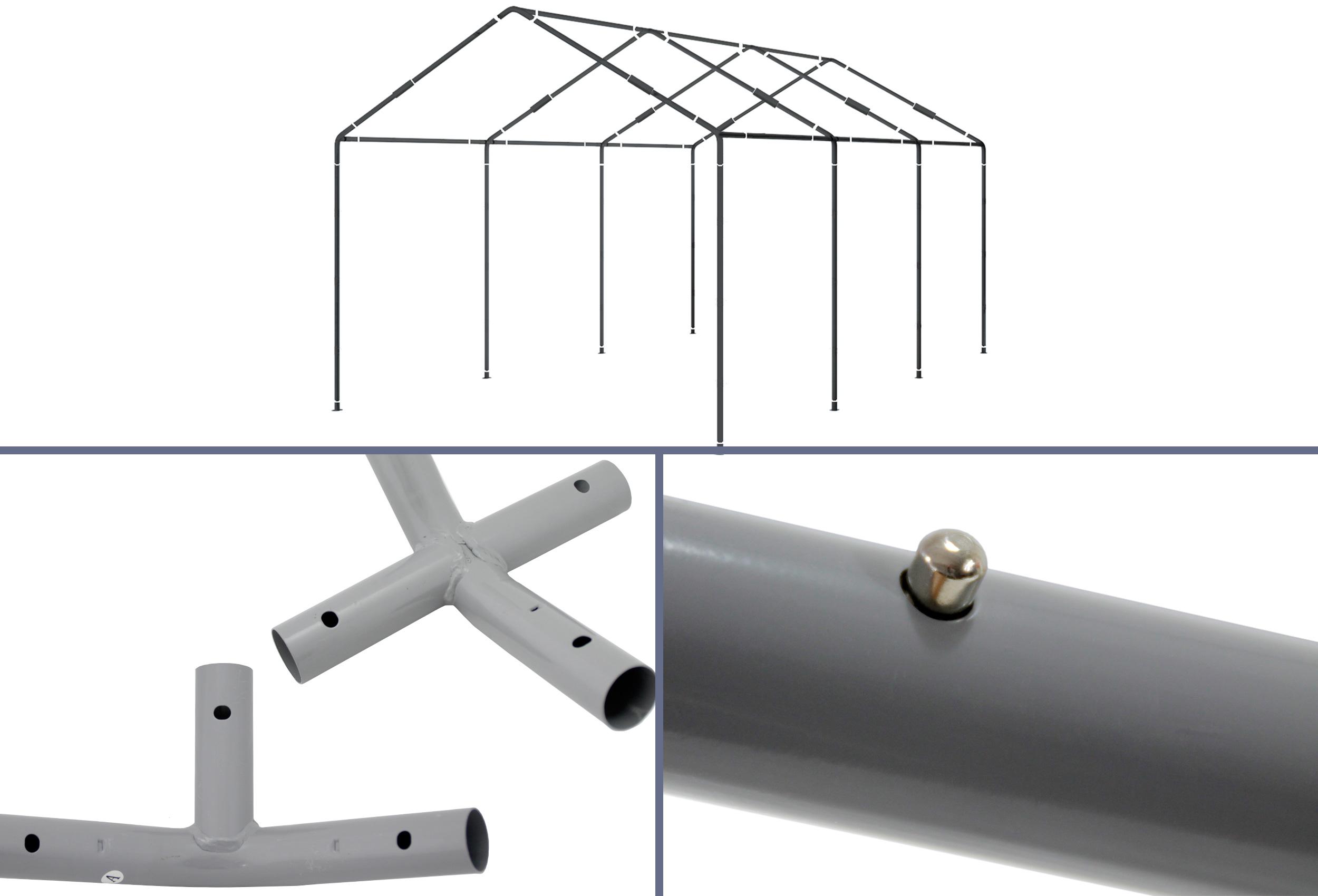 Ersatzteile Stangen und Verbinder passend zur Modular Serie ...