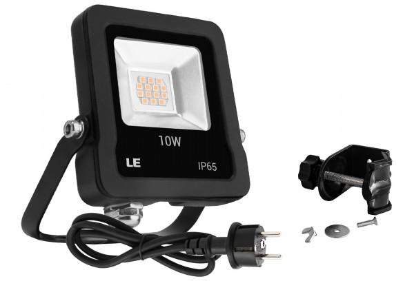 LED Strahler 10W, WW/KW